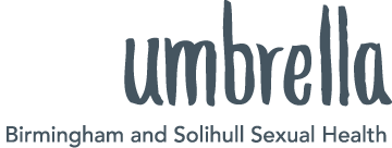 Umbrella: Birmingham and Solihull sexual health